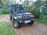 2012 Mahindra Bolero  SUV (Jeep) For Sale.