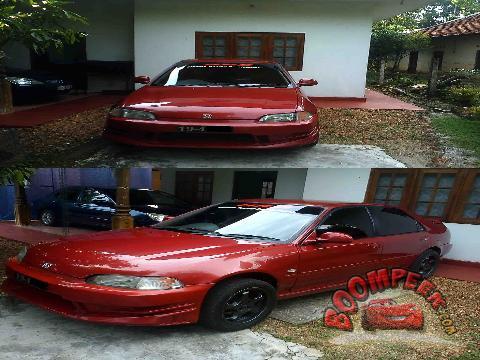 honda civic eg8 car for sale in sri lanka ad id cs00004334 sri lanka auto. Black Bedroom Furniture Sets. Home Design Ideas