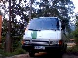 1991 Nissan Caravan E23 Van For Sale.