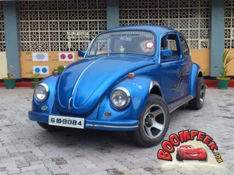 Volkswagen Beetle 1300 Car For Sale In Sri Lanka - Ad ID = CS00004392 - BoomPeek.com - Sri Lanka ...