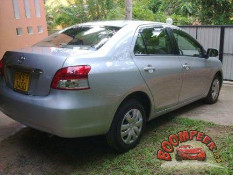 Toyota Belta Car For Sale In Sri Lanka Ad Id Cs00004449
