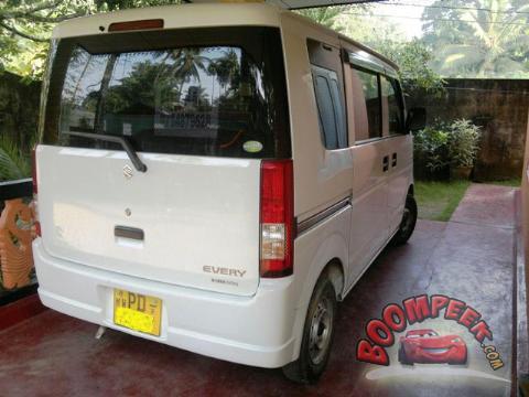 f02fef17ac Suzuki Every DA64V Van For Sale In Sri Lanka - Ad ID   CS00004466 ...