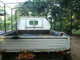 1987 Isuzu Fargo  WFR Lorry (Truck) For Sale.