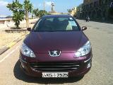 2006 Peugeot 407  Car For Sale.