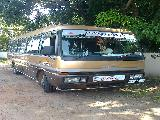 1993 Mitsubishi Rosa Baby rosa Bus For Sale.