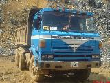 1989 Nissan UD RF 8 Tipper Truck For Sale.