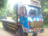 Ashok Leyland 1613 Cargo-Cabin tusker super Lorry (Truck) For Sale