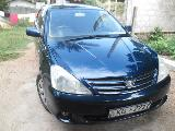 2003 Toyota Allion NZT240 Car For Sale.