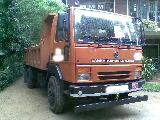 2011 Ashok Leyland ecomet 1112    Tipper Truck For Sale.