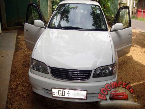 Toyota Corolla 110 Car For Sale In Sri Lanka Ad Id Cs00004640 Boompeek Com Sri Lanka Auto Classifieds