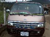 1996 Toyota HiAce LH102 Van For Sale.