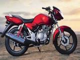 2009 TVS Apache 150 Motorcycle For Sale.