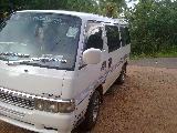 1996 Nissan Caravan  Van For Sale.