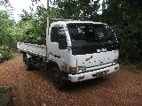 1992 Nissan Atlas  Lorry (Truck) For Sale.