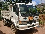 2006 Isuzu forword juston .......... Tipper Truck For Sale.