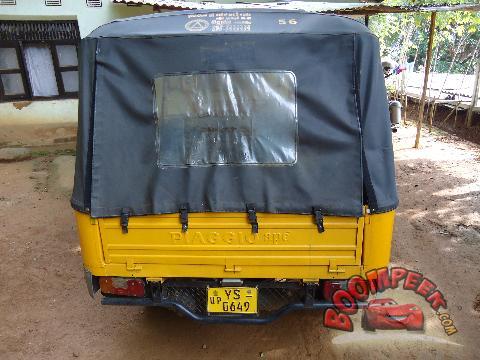 piaggio ape 23000km threewheel for sale in sri lanka - ad id