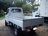 2012 Mitsubishi Mini Cab Unimo lokka Lorry (Truck) For Sale.