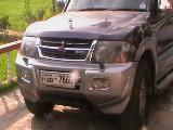2000 Mitsubishi Montero  SUV (Jeep) For Sale.
