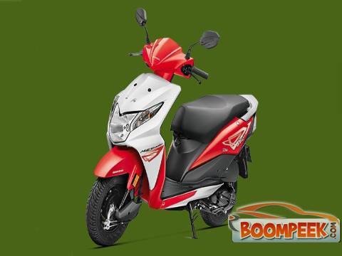 Honda Dio Brand New Motorcycle For Sale In Sri Lanka Ad Id