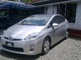 2009 Toyota Prius ZVW30 Car For Sale.