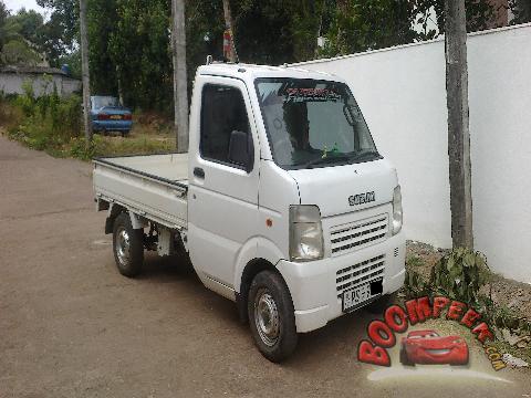 Suzuki Carry Lorry