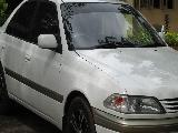 1998 Toyota Carina CT210 Car For Sale.