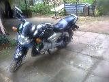 2008 TVS Apache 150 Motorcycle For Sale.