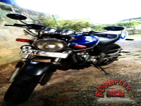 Honda hornet 250 motorcycle for sale in sri lanka ad id motorcycle