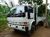 1996 Nissan UD NISSAN DIESEL18.5  Lorry (Truck) For Sale.