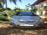 2007 Toyota Belta  Car For Sale.