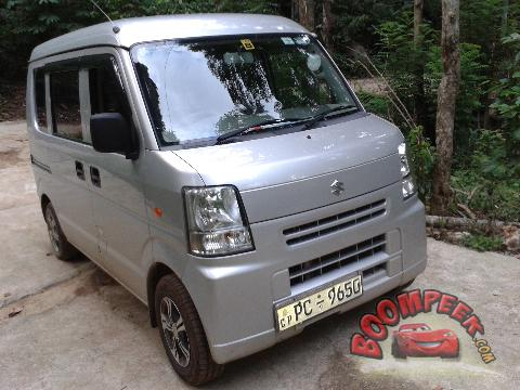 97dfb17b15 Suzuki Every DA64V Van For Sale In Sri Lanka - Ad ID   CS00005133 ...
