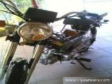 2008 Loncin LX48 Q LX48Q Motorcycle For Sale.