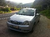 2000 Toyota Corolla 121 Car For Sale.
