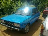 1979 Fiat Mirafiori 131 CL Car For Sale.