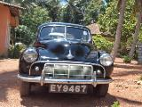 Morris Minor EY Overhead valve  Car For Sale.