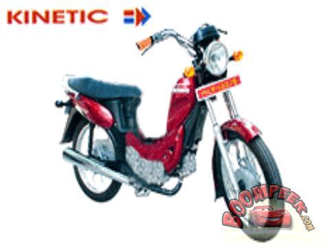 Kinetic Kinetic King 100 Motorcycle For Sale In Sri Lanka