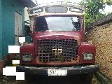 TATA 1210 43 xxxx Lorry (Truck) For Sale.