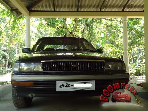 Toyota Corona AT170 Car For Sale In Sri Lanka - Ad ID ...