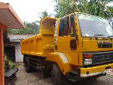2012 Ashok Leyland 1613 Cargo 1613 Tipper Truck For Sale.