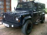 Land Rover Defender  SUV (Jeep) For Sale.