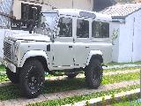Land Rover Defender TDi SUV (Jeep) For Sale.
