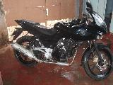 2010 Bajaj Pulsar 220 DTS-sf Motorcycle For Sale.