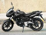 2011 Bajaj Platina 125 DTS-i Motorcycle For Sale.