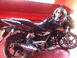 2009 Bajaj Pulsar  Motorcycle For Sale.
