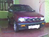 2011 Maruti 800 KR-4XXX Car For Sale.