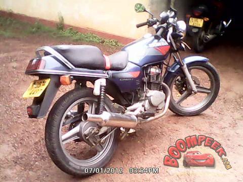Honda cb 125 motorcycle for sale in sri lanka ad id cs00005890