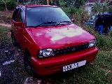2009 Maruti 800  Car For Sale.