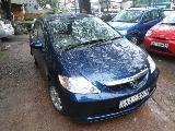 2004 Honda Fit Aria Car For Sale.