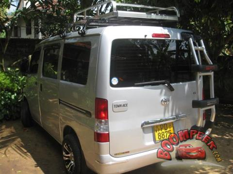 Power Rack For Sale >> Toyota TownAce S402M Van For Sale In Sri Lanka - Ad ID ...
