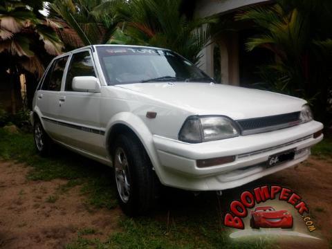 Toyota Starlet For Sale Sri Lanka Toyota Starlet For Sale